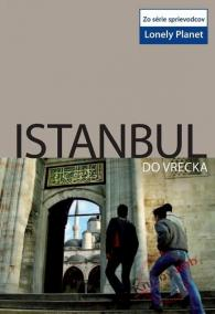 Istanbul do vrecka - Lonely Planet